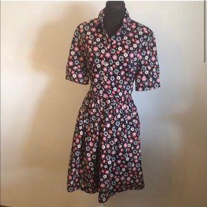 Kate Spade flower dress